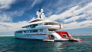 Superyacht Forever One From ISA Yachts Jack Tar Super