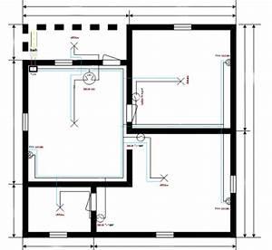 Wiring Diagram Instalasi Rumah Sederhana