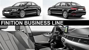 Audi A4 Business Line : quelle finition choisir a4 base et business line ~ Dallasstarsshop.com Idées de Décoration