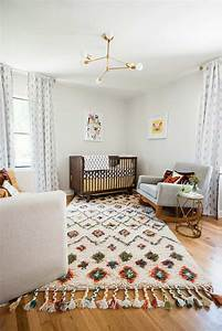 Idees Deco Chambre : 25 id es d co chambre b b de style scandinave ~ Melissatoandfro.com Idées de Décoration