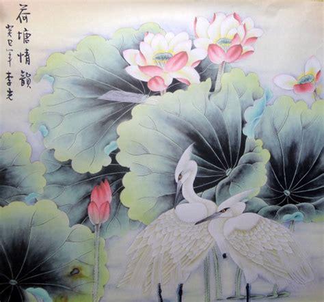 Famous Watercolor Paintings Of Flowers Wwwimgkidcom