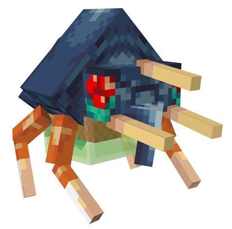 Minecraft Gamma Metroid By Sploder On Deviantart