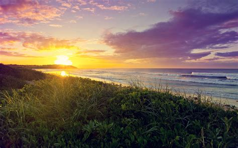 1600x900 Sunrise Beach 2 1600x900 Resolution Hd 4k