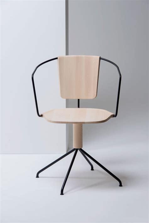 chaise de bureau design ma future chaise de bureau si uncino par les frères