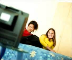Viewing of sexual content on TV increases teen pregnancy ...