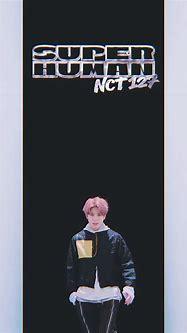 NCT JAEHYUN SUPERHUMAN WALLPAPER LOCKSCREEN PHONE
