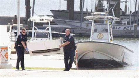 Lake Conroe Boating Accident by No Indictments In Criminal Investigation Of Fatal Boat