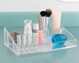 Kim Kardashian Makeup Storage Container
