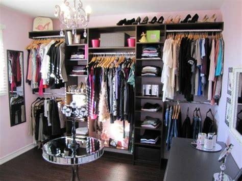 Luxus Begehbarer Kleiderschrank