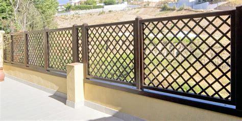Barandales Para Terraza De Aluminio Ideas de nuevo diseño
