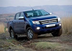 Ford Ranger 2013 : ford ranger double cab specs photos 2011 2012 2013 2014 2015 autoevolution ~ Medecine-chirurgie-esthetiques.com Avis de Voitures
