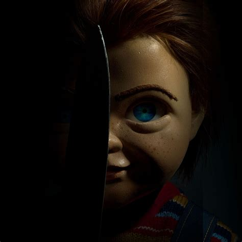 childs play reboot image reveals   chucky collider