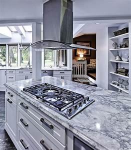 47, Amazing, Kitchen, Design, Ideas