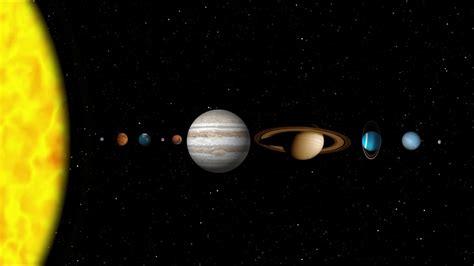 planets mercury venus earth mars jupiter saturn