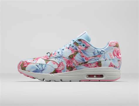 bouquet of max the nike air max 1 ultra city collection