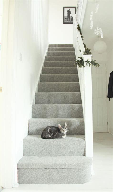 Grey Bedroom Carpet Uk by Come Dipingere Una Scala Interna House Carpet