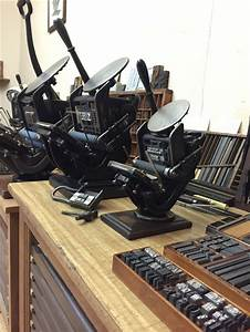 1003 best images about letterpress on pinterest metal With letter machine press
