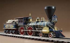 Smr Trains O Gauge 4