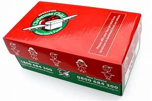 Operation Christmas Child Donations - Welcome to Christ ...