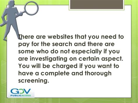 Criminal Background Check Companies Instant Background Checks Criminal History Records Where