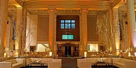 columns   commerce square weddings  prices