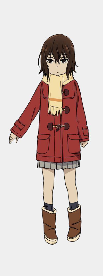 x sub indo anime check 17 best images about erased boku dake ga inai machi on