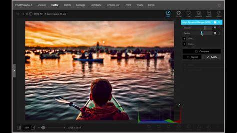 Best Photo Editors For Windows 10 Best Free Photo Editors For Windows Pc In 2018