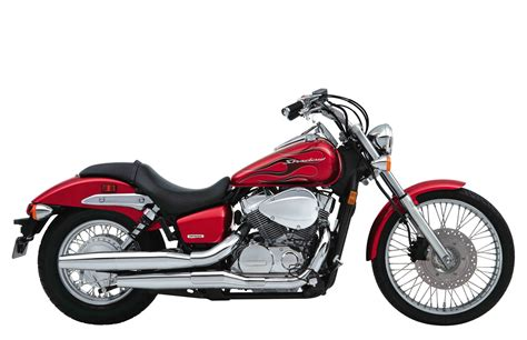 2008 Honda Shadow Spirit 750 C2