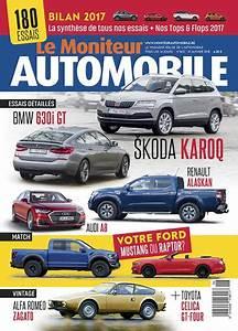 Le Moniteur Automobile : magazine le moniteur automobile en abonnement ~ Maxctalentgroup.com Avis de Voitures