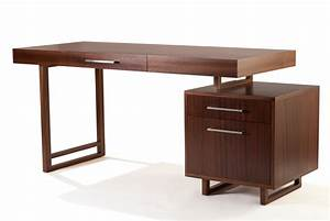 Furniture excellent simple office desks for modern home for Coolest office desk