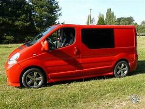 Jantes Alu Renault Trafic : route occasion jantes alu renault trafic ~ Louise-bijoux.com Idées de Décoration