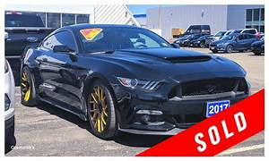 2017 Roush Mustang for Sale In Canada