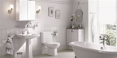 A Guide To Bathroom Lighting At Homebasecouk