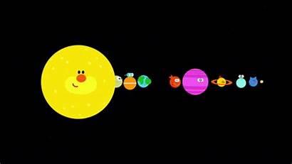Space Solar System Sun Duggee Hey Gifs