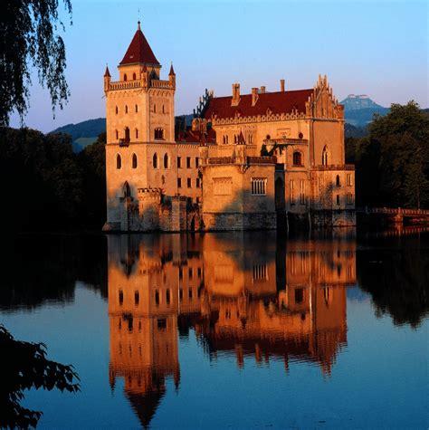 Munich To Salzburg Bike Tour Austria Germany Tripsite