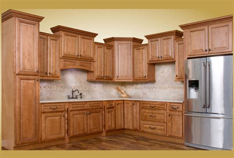 pictures of maple kitchen cabinets in stock cabinets new home improvement products at 7477