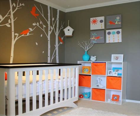 déco chambre de bébé garçon déco chambre bebe garcon