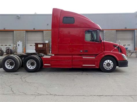 brand new volvo truck for sale 2008 volvo vnl64t670 sleeper truck for sale 718 429 miles