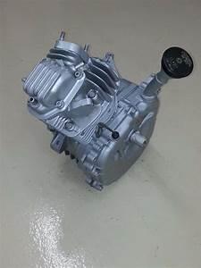 Yamaha Jn5 300cc Remanufactured Exchange Golf Cart Engine