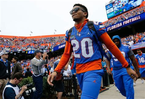 3 Observations on the Gators' Initial 2020 Offensive Depth ...