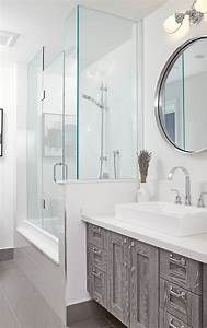 bathroom sink cabinets contemporary with tile vanities tops With kitchen cabinets lowes with his and hers wall art