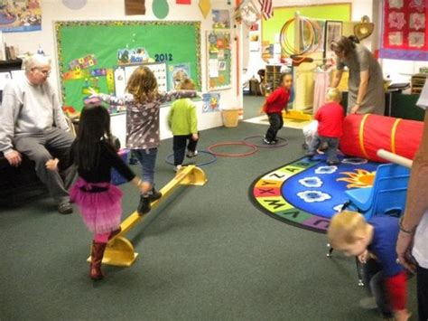 obstacle course developing large motor skills and 404   o