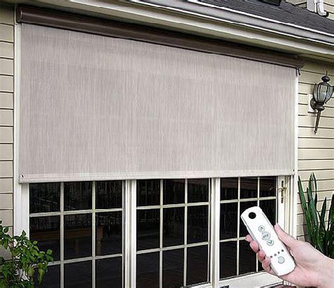 easyshade motorized window shades