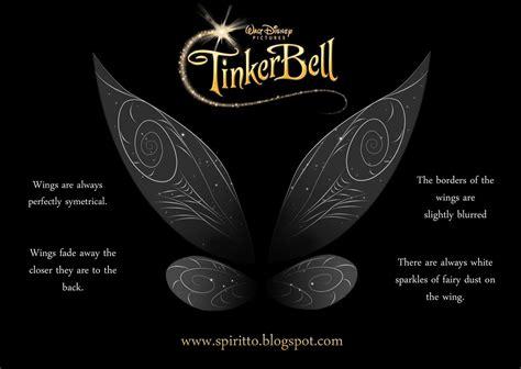Tinkerbell Wings Tattoo Tinkerbell Pinterest