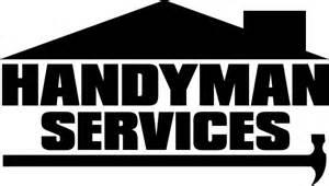 Handyman Service Logo