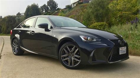 2017 Lexus Is200t Review by 2018 Drive Review Ask Us Anything 2017 Lexus