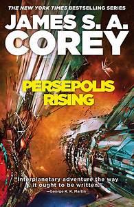 Cover Launch  Persepolis Rising