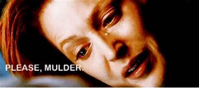 Scully Mulder Dana Volume Should Times Week