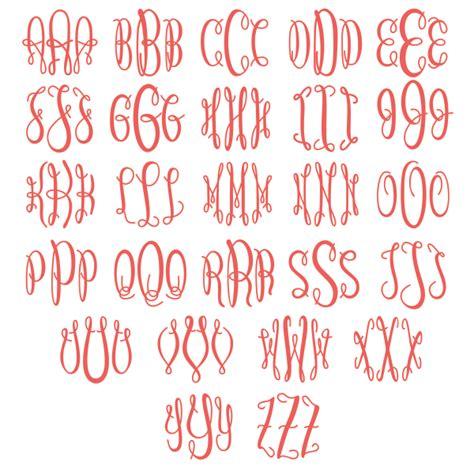 suzanne curlz monogram truetype font