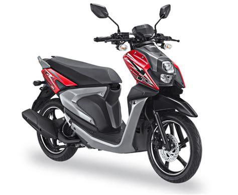 Xride 125 Image by Kredit Motor Yamaha All New X Ride 125 Dp Rendah